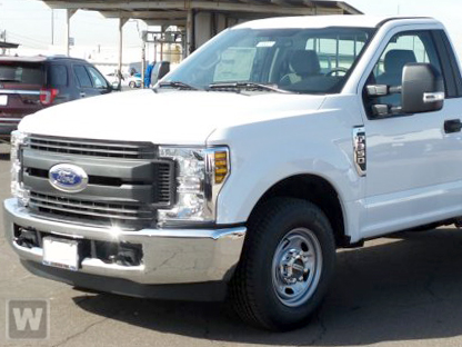 2018 F-350 Regular Cab DRW 4x4,  Cab Chassis #186773F - photo 1