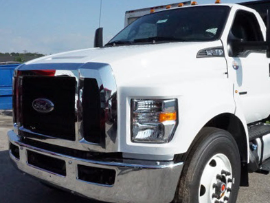 2018 Ford F-750 Regular Cab DRW 4x2, Batterson Other/Specialty #JDF04145 - photo 1