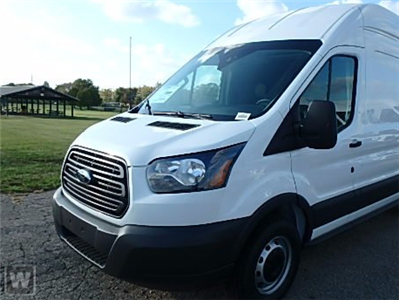 2018 Transit 250 High Roof 4x2,  Kargo Master General Service Upfitted Cargo Van #T19566 - photo 1