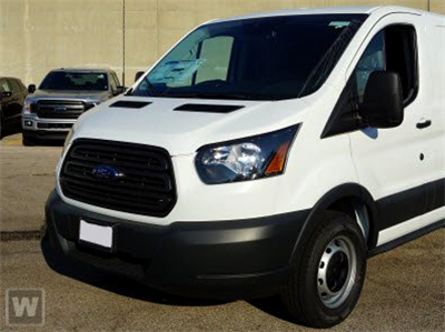 2018 Transit 250 Low Roof 4x2,  Empty Cargo Van #JKA15186 - photo 1