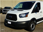 2018 Transit 250 Low Roof 4x2,  Masterack Upfitted Cargo Van #JF166 - photo 1