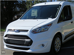 2018 Transit Connect, Cargo Van #FU8018 - photo 1