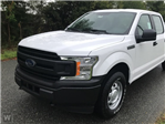 2018 F-150 Crew Cab 4x4, Pickup #IXX1439 - photo 1