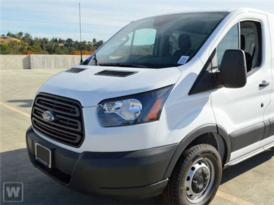 2018 Transit 350 Low Roof, Reading Aluminum CSV Service Utility Van #1128 - photo 1