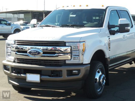 2018 F-350 Crew Cab 4x4, Pickup #G88349 - photo 1