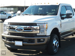 2018 F-350 Crew Cab 4x2,  Scelzi Service Body #T13737 - photo 1