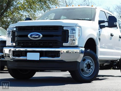 2018 F-350 Crew Cab DRW 4x4,  Cab Chassis #81582 - photo 1