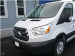 2018 Transit 350 4x2,  Reading Aluminum CSV Service Utility Van #JKB36354 - photo 1