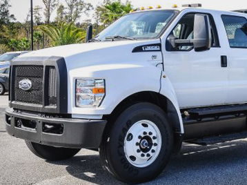 2018 F-650 Crew Cab DRW 4x2,  Cab Chassis #21853 - photo 1