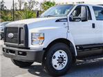 2018 F-650 Crew Cab DRW 4x2,  Southern California Truck Bodies Chipper Body #J2190 - photo 1