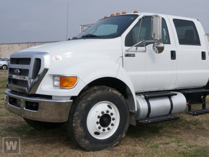 2018 F-750 Crew Cab DRW 4x2,  Cab Chassis #187069 - photo 1
