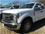 2018 F-250 Super Cab 4x4,  Cab Chassis #NC70373 - photo 1