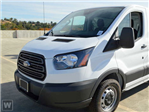 2018 Transit 350 Low Roof, Passenger Wagon #JKA70843 - photo 1