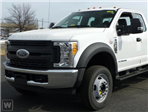 2018 F-450 Super Cab DRW 4x4,  Knapheide Platform Body #C95388 - photo 1