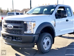 2018 F-550 Super Cab DRW 4x4,  Voth Truck Bodies Dump Body #TW20857 - photo 1