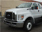 2018 F-650 Super Cab DRW 4x2,  Cab Chassis #JDF06679 - photo 1
