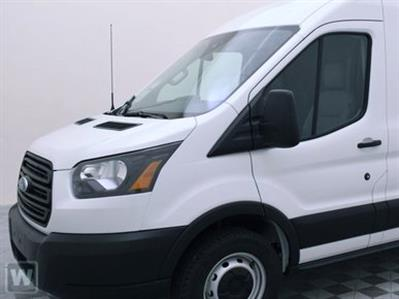 2019 Transit 150 Med Roof 4x2,  Empty Cargo Van #FK598 - photo 1