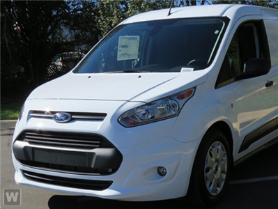 2019 Ford Transit Connect FWD, Empty Cargo Van #9T0052 - photo 1