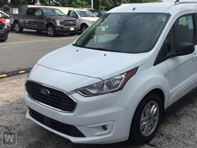 2019 Ford Transit Connect 4x2, Passenger Wagon #F90717 - photo 1