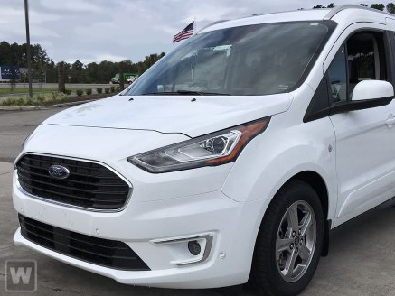 2019 Transit Connect 4x2,  Passenger Wagon #F39123 - photo 1