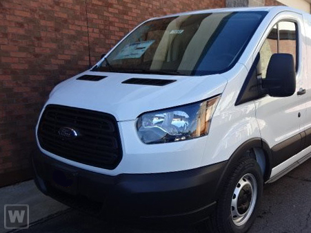 2019 Transit 150 Low Roof 4x2,  Empty Cargo Van #KKA65550 - photo 1