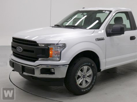 2019 F-150 Regular Cab 4x4, Pickup #4707 - photo 1