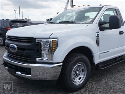 2019 F-250 Regular Cab 4x2,  Cab Chassis #KEE36404 - photo 1