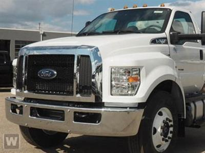2019 Ford F-650 Regular Cab DRW 4x2, Cab Chassis #PA189160 - photo 1