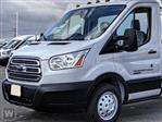 2019 Transit 350 HD DRW 4x2,  Cab Chassis #KKA70918 - photo 1