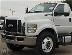 2019 F-750 Regular Cab DRW 4x2,  Cab Chassis #F09264 - photo 1