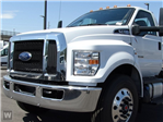 2019 F-750 Regular Cab DRW 4x2,  Cab Chassis #T14014 - photo 1