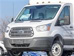 2019 Transit 350 HD DRW 4x2,  Rockport Cargoport Cutaway Van #KKA02869 - photo 1