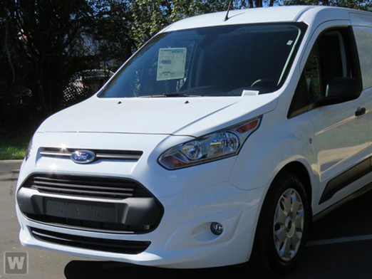 2019 Ford Transit Connect 4x2, Empty Cargo Van #X26230 - photo 1