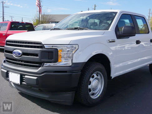 2019 F-150 SuperCrew Cab 4x4,  Pickup #00061301 - photo 1