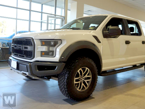2019 F-150 SuperCrew Cab 4x4,  Pickup #FK1630 - photo 1