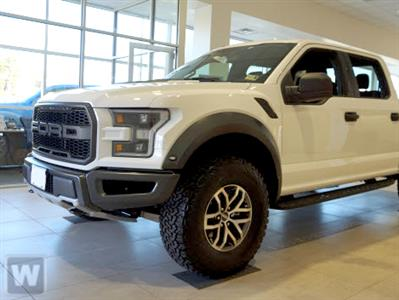 2019 F-150 SuperCrew Cab 4x4,  Pickup #FK2102 - photo 1