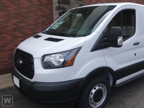 2019 Transit 350 Low Roof 4x2,  Empty Cargo Van #CDA31282 - photo 1