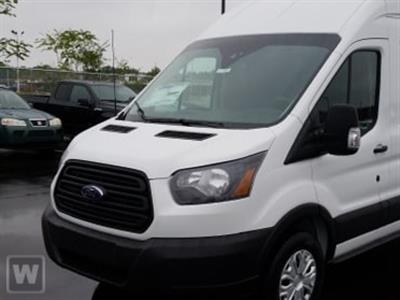 2019 Transit 350 High Roof 4x2,  Empty Cargo Van #FU9095 - photo 1