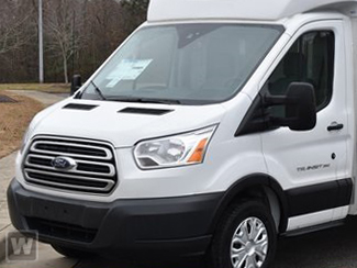 2019 Ford Transit 350 4x2, Knapheide KUV #00096400 - photo 1