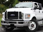 2019 F-650 Crew Cab DRW 4x2,  Dovetail Landscape #KDF05382 - photo 1