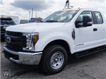 2019 F-250 Super Cab 4x2,  Cab Chassis #TK016 - photo 1