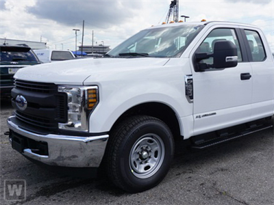 2019 F-250 Super Cab 4x4, Pickup #FLU35237 - photo 1