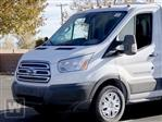 2019 Transit 350 Med Roof 4x2,  Passenger Wagon #0000T196 - photo 1