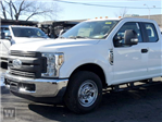 2019 F-350 Super Cab DRW 4x4,  CM Truck Beds Platform Body #C71157 - photo 1