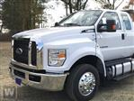 2019 Ford F-650 Jerr-Dan 6-Ton Steel XLP SD Carrier #19J134 - photo 1
