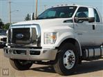2019 Ford F-750 Super Cab DRW 4x2, Cab Chassis #FE175376 - photo 1