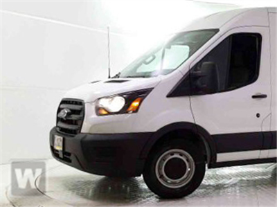 2020 Transit 150 Med Roof RWD, Empty Cargo Van #FL1188 - photo 1