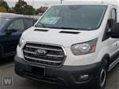 2020 Transit 150 Low Roof RWD, Empty Cargo Van #F37258 - photo 1