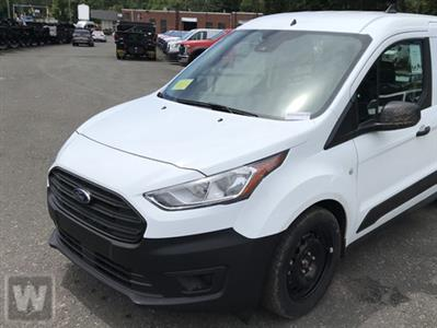 2020 Ford Transit Connect FWD, Empty Cargo Van #FA204466 - photo 1