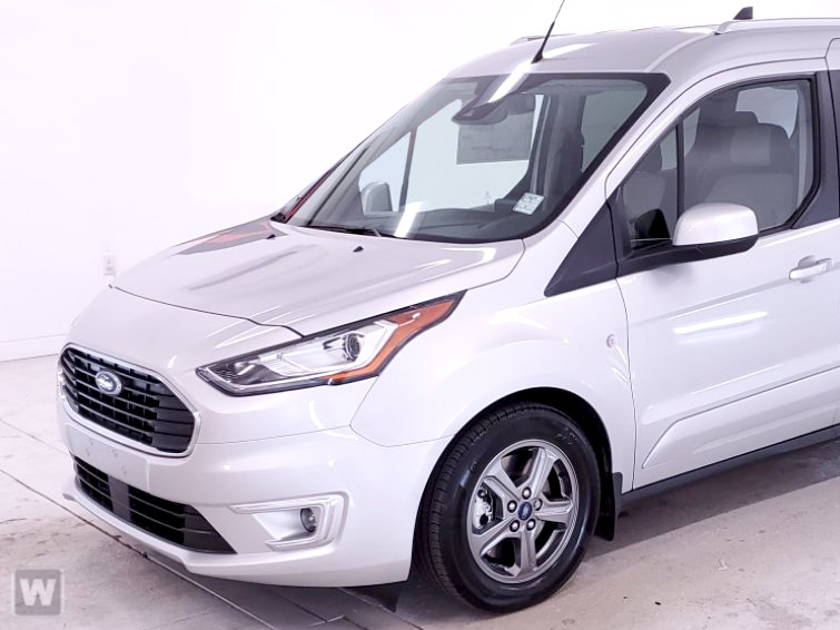 2020 Ford Transit Connect, Passenger Wagon #00163 - photo 1